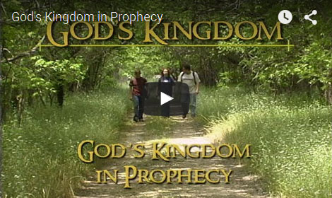 GOD'S KINGDOM | In Prophecy