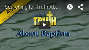 SEARCHING FOR TRUTH | About The House Of God
