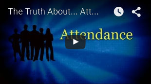 THE TRUTH ABOUT | Attendance